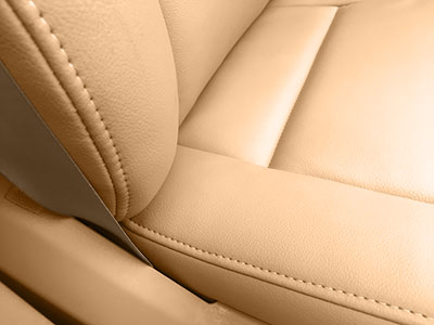 BMW X5 seat cover replacement