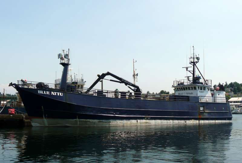 commercial fishing mattresses