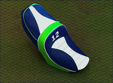 Custom Motorcycle Seats Motorcycle Seat Repair