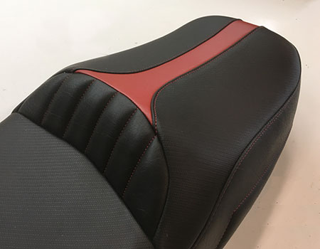new motorcycles seat cover