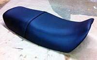 macs upholsterty seattle motorcycle seats